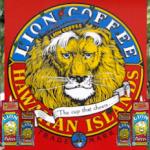 ライオンコーヒーロゴと豆003